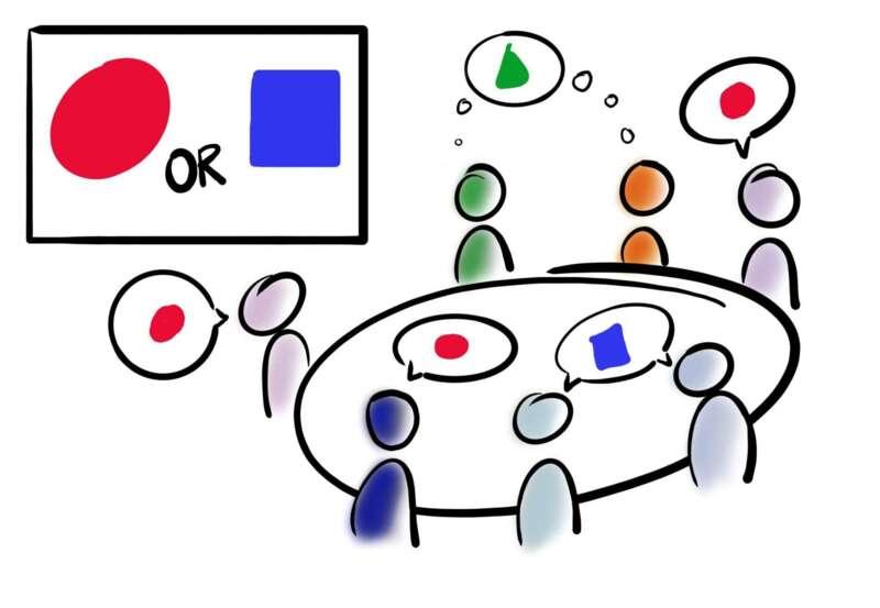 Public engagement – for an inclusive transition
