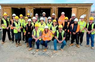Traverse appointed to deliver major evaluation in Onsite Construction Training