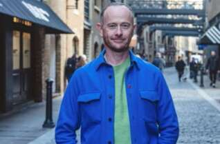 Traverse appoints Nick Johnson as new Chief Executive Officer