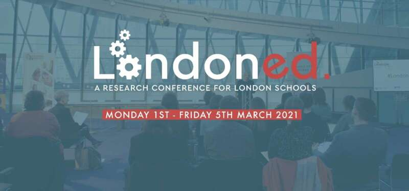Evaluation of the Stepping Stones Programme: LondonEd Conference 2 March 2021