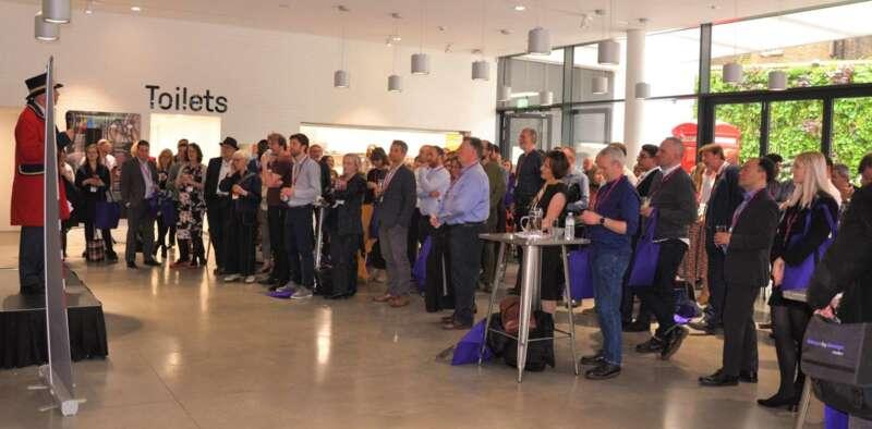 Celebrating 30 years of Social Impact