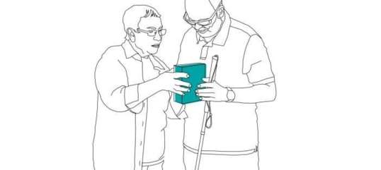 Demonstrating the impact and value of vision rehabilitation – a Report to the RNIB