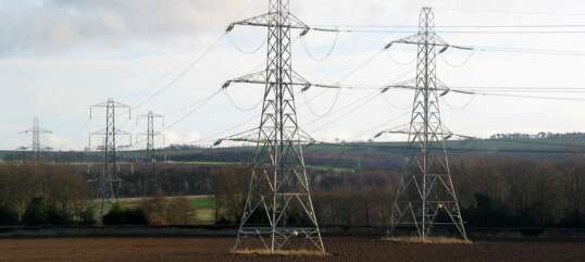 National Grid - New Transmission - Connections Consultation