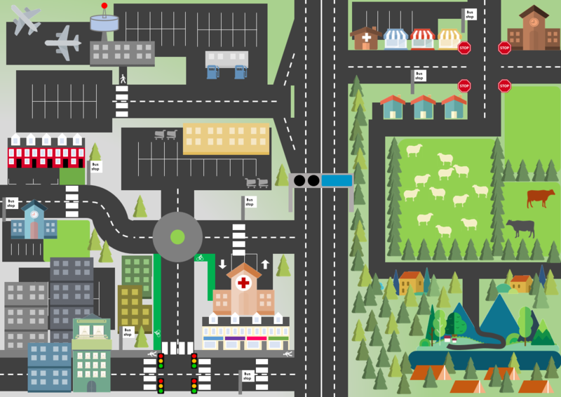 Neighbourhoods – learning from the past