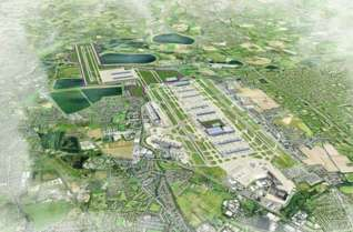 Heathrow Connection: combining evaluation and consultation for the Heathrow Airport Expansion Consultation