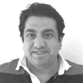 Khurram Zahid