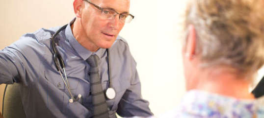 Macmillan Cancer Support - Evaluation of the Macmillan GP Role
