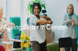 Ageing Better Camden Programme Evaluation