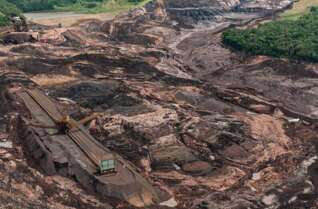 The Global Tailings Review Consultation